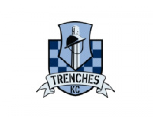 Trenches of SKC